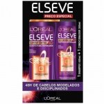Kit Elseve Sh 400 + Cond 200 ml